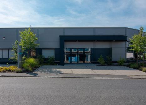 Lager, Logistik, Logistikhalle, Lagerhalle, Werkshalle, Produktionshalle