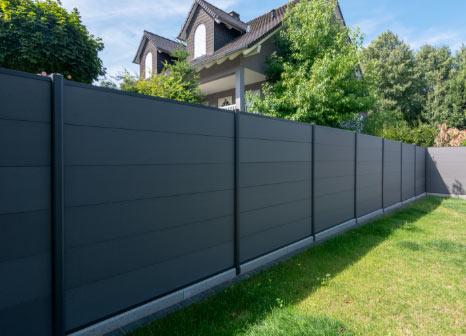 Gartengestaltung, garten, terrasse, hang, sicherung,