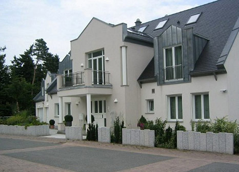 Mehrfamilienhaus, Glattbach, Wohnhaus, Familie, Haus, bauen, bau,