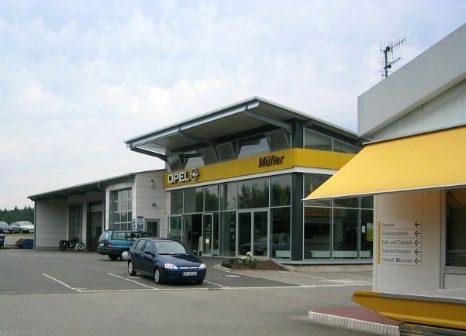 Autohändler, Geschäft, Ausstellungsräume, Ausstellungsraum, Verkaufsraum, Firma
